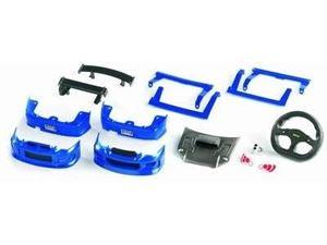Immagine di Carson XMods Set Spoiler Subaru Impreza