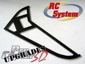 Immagine di RCSystem - Stabilizzatore i in carbonio PROCopter3D