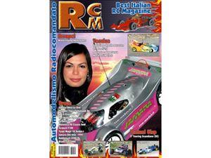 Immagine di Rivista di modellismo RCM Model N. 197 Febbraio 2008
