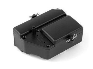 Immagine di Ricambi Xray XB808 - Set contenitore radio