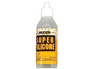 Immagine di Mugen Seiki - Olio al silicone per ammortizzatori Viscosità 600