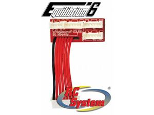 Immagine di RC System  - PCB SYSTEM  MPX/FP/TP   EQUILIBRIUM 6