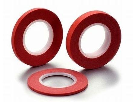 Immagine di Nastro per mascherare 4 mm rosso