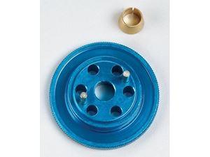 Immagine di Set Volano Blu Monster Jam De Agostini