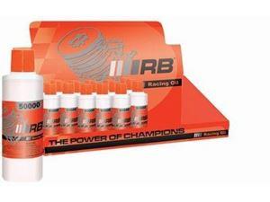 Immagine di RB Racing Oil - Olio Super al silicone 20000 cst (110ml)