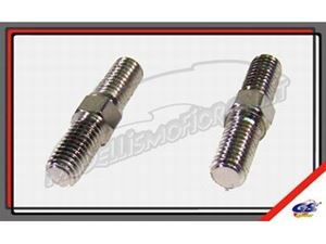 Immagine di GS Racing - M5x25 Turnbuckle, Front Upper Arm (2)