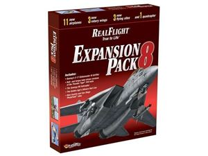 Immagine di Great Planes - G5  Expansion PACK 8
