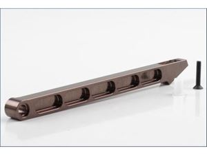 Immagine di Kyosho Ricambi - Irrigidimento posteriore Alu Inferno MP9