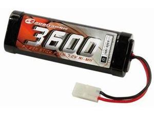 Immagine di Robitronic - SC3600 Batteria NiMH Stick Pack