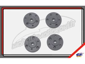 Immagine di GS Ricambi - ADV/XUT 16mm Big Bore Piston 1.2