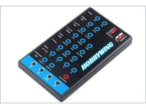 Immagine di HobbyWing -  Card Program FlyFun V2012