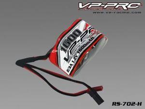 Immagine di VP-Pro - Pacco batteria  6V 1600mAh Piramide