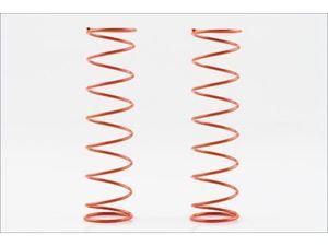 Immagine di Kyosho Ricambi - set molle ammortizzatori ,8.5-1,4,L84 arancio