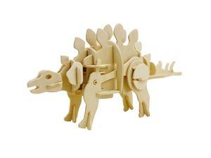 Immagine di 3Dino - Stegosauro con Power Control