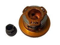 Immagine per la categoria Frizioni e campane frizioni per Modellismo RC