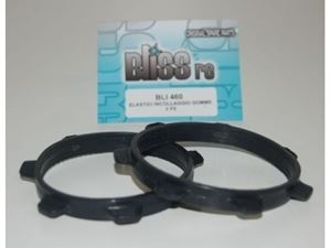 Immagine di BLI460 TYRE RUBBER BAND 1/8 (2 pcs)