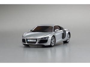 Immagine di Kyosho - Audi R8 2006 (dnano Auto Scale Collection 1:43)