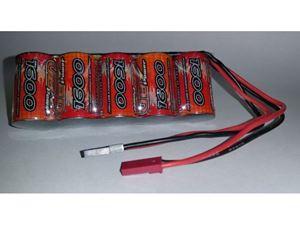 Immagine di VBPower - Batteria NiMh 6V 1600mAh in Linea
